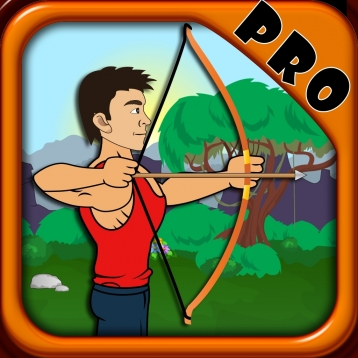 A Camping Fruit Target Shooting - Full Version