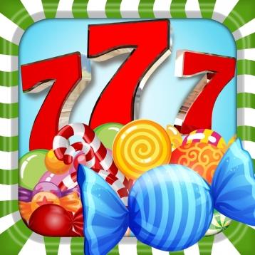 A Candy Craze Slots Casino Mania Free