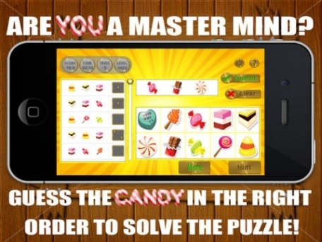 A Candy Mania Puzzle Pro