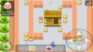 A Candy Store Maze Game- Free Kids Version