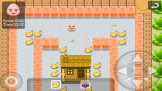 A Candy Store Maze Game- Full Kids Version