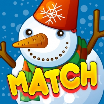 A Christmas Decorations Puzzle Game - Free Version