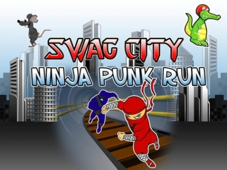 A Clumsy Run with Swag City Ninja Warrior