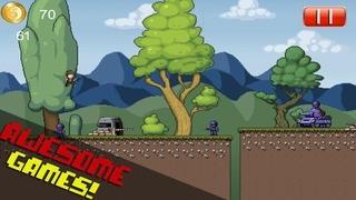 A Commando Quest Game - Frontline Warfare World Free