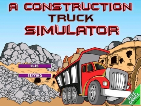 A Construction Truck Simulator PRO - Full Delivery Version