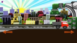 A Construction Truck Simulator - Realistic Off Road Driving Games