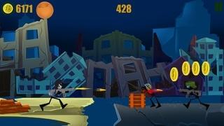 A Crazy Army Stickman - eXtreme Sniper Assassin Shooter Edition