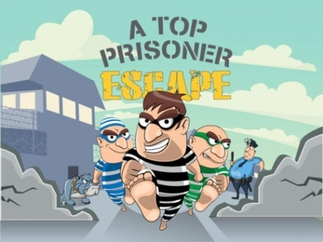 A Crazy Prison Escape HD - Full Version