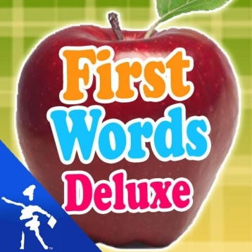 A Deluxe Edition of First Words by StoryBoy