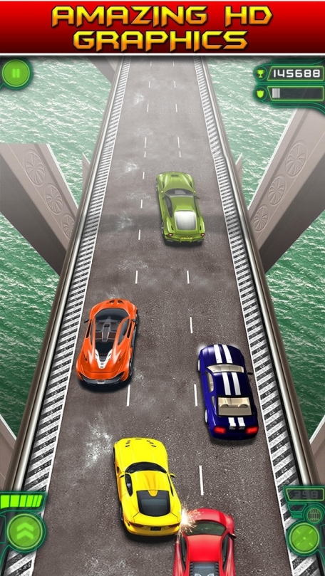 A Drag Racing Challenge: Race In The Ultimate Speed Track - PRO