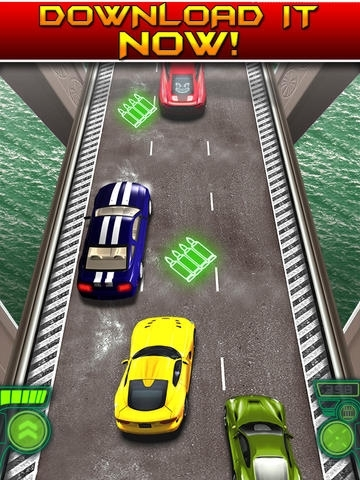 A Drag Racing Challenge: Run In The Temple Of Speed