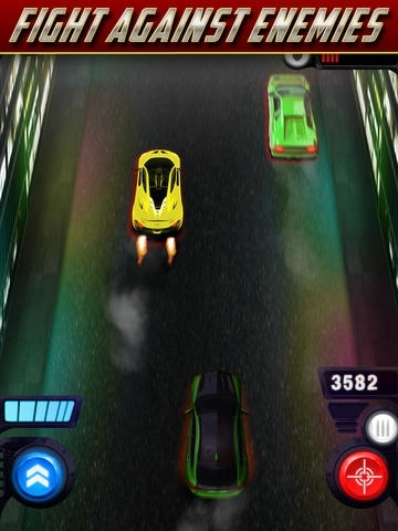 A Fast Racing Day Challenge: Run Real Races and Crush the Speed Barons