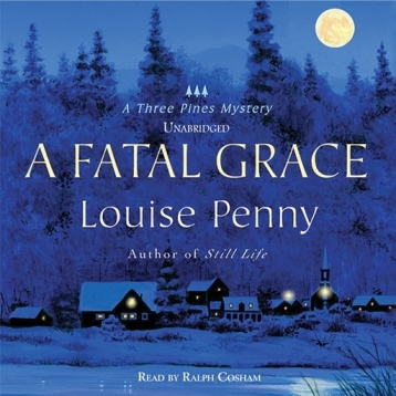 A Fatal Grace (by Louise Penny)