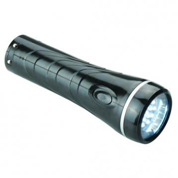 A Flashlight.