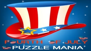A Fourth of July Independence Puzzle Mania - Free