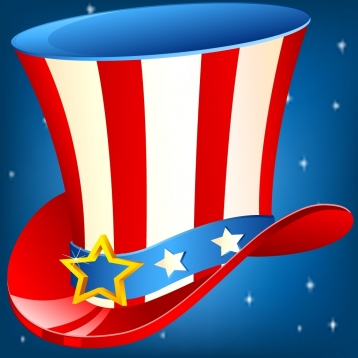 A Fourth of July Independence Puzzle Mania - Pro