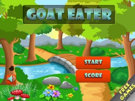 A Goat Scramble: Farm New Giant Hay All Day by Best Free Games Factory