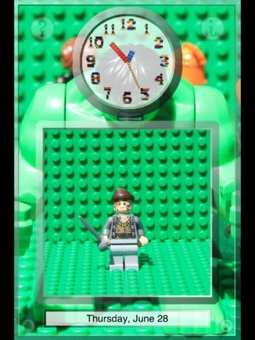 A GREAT APP for Minifigs