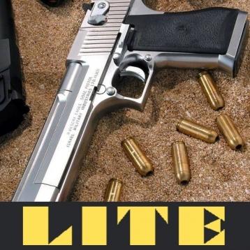 A+ Gun Box Lite