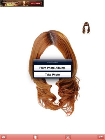 A Hair Style