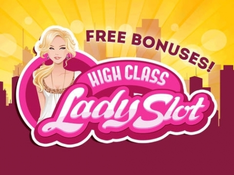 A High Class Lady Slot Free with Daily Bonus Rounds to Play