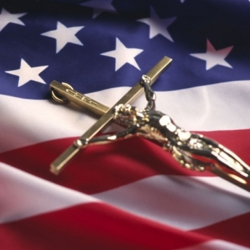 A History of American Christianity