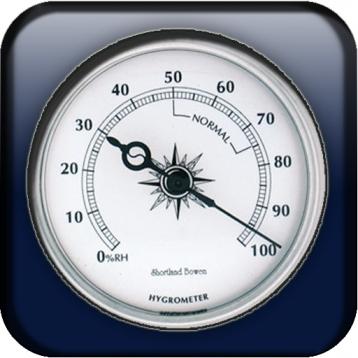 a Hygrometer PRO