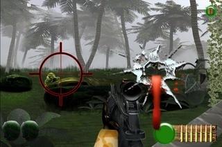 A Jungle Warfare (17+) HD - Full Version