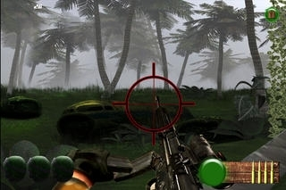 A Jungle Warfare (17+) - Sniper Games For Free