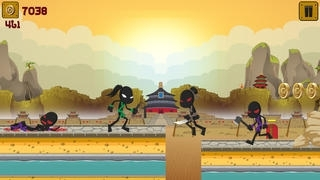 A Kung Fu Kid HD - Full Combat Version