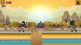 A Kung Fu Kid - The Legend Of The Ninja Warrior