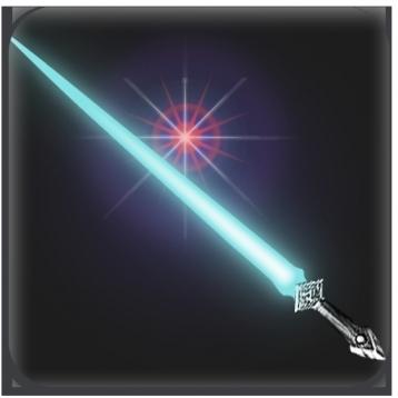 A+ Lightsaber
