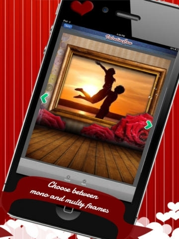 A Love Pic Booth for Instagram - HD Free