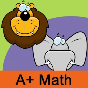 A+ Math Program - Addition and Subtraction Success