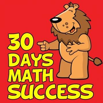 A+ Math Success in 30 days