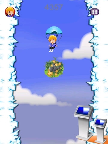 A Mega Fun Jumper! Hardest 2 Jump by Best Free Games Factory
