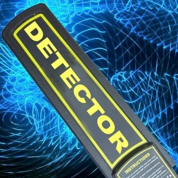 A Metal Detector Pro