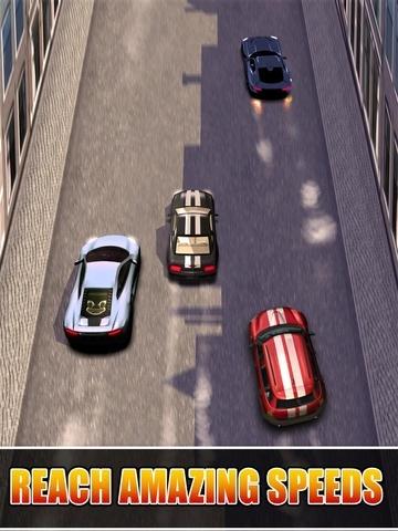 A Micro Car Racing - Run Races in Real Tiny Autos