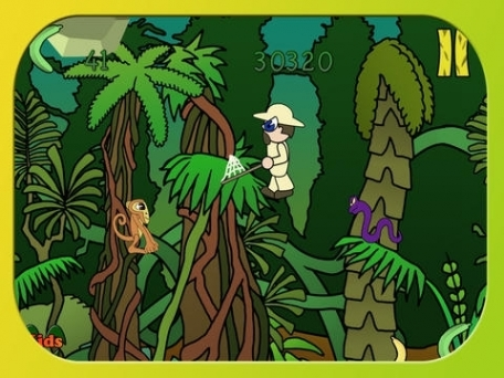 A Monkey Zoo Escape Story+ - Best Multiplayer Banana Game