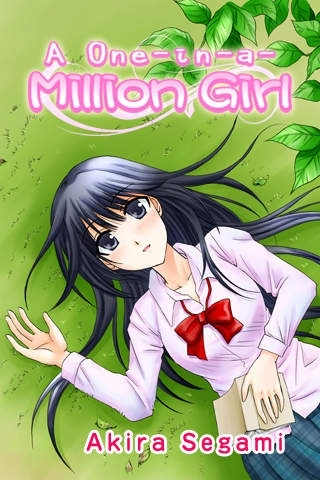 A One-in-a-Million Girl(LD)