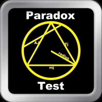 A Paradox Test