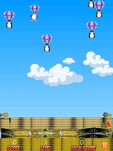 A Penguin Save : Fun Arcade Games for Free