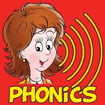 A Phonics Introduction app