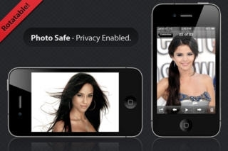 A Photo Safe - Stash your Private Photos!