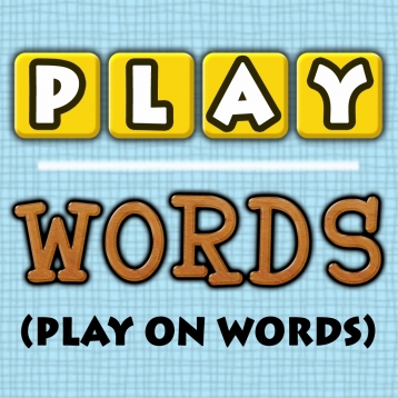 A Play On Words - Guess The Phrase Puzzle Game