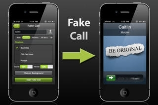 A Prankr - Fake Call, Fake Text, Fart Machine, Jokes, Sound Board, Phone Tracker & More!