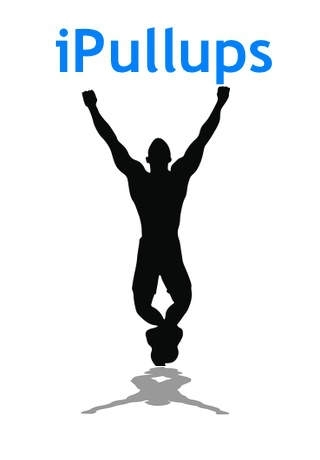 A Pull-Up Max Rep Fitness Workout - iPullups