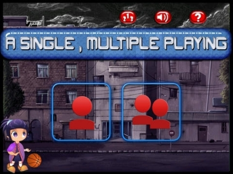 A Real Big Basketball Flick: Dunk N Jam 2 Win