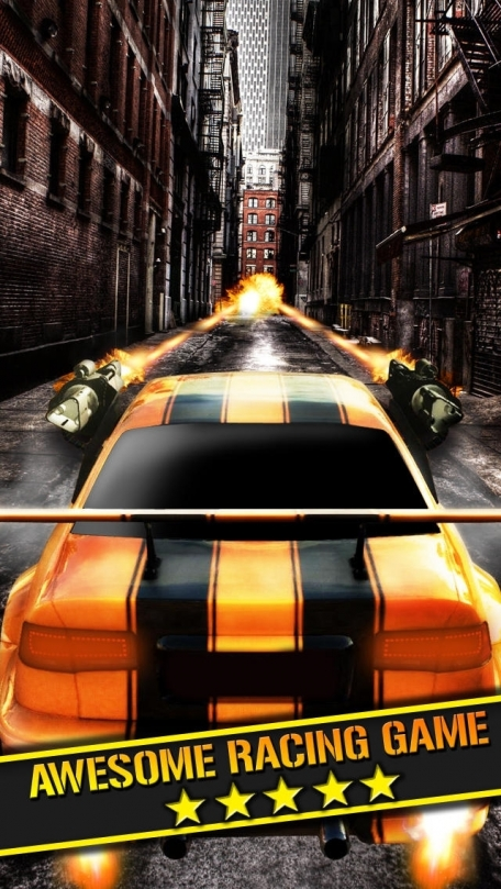 A Real Fast and Extreme 3D Street Race - Free Car Racing Games.