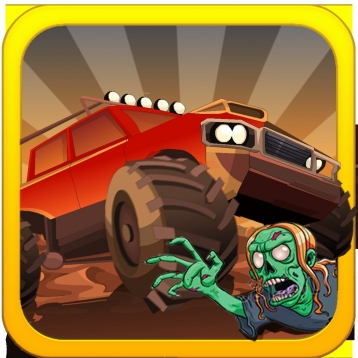 A Real Monster Offroad Race – Fun Zombie Racing Games Free